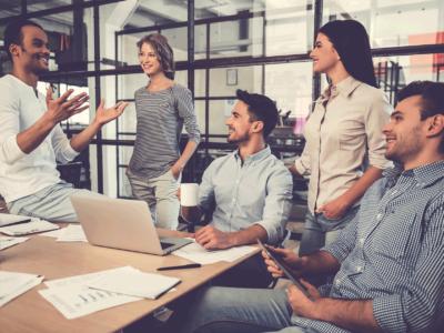 8 Dicas de Coaching para Melhorar a Comunicação Comercial